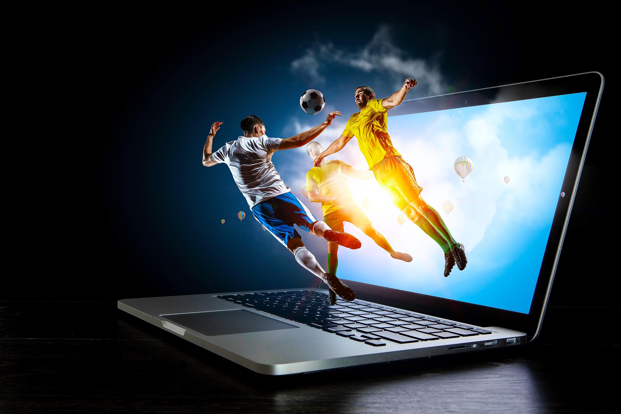 Что такое игровые ноутбуки