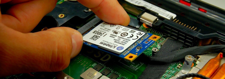Особое внимание к размерам SSD