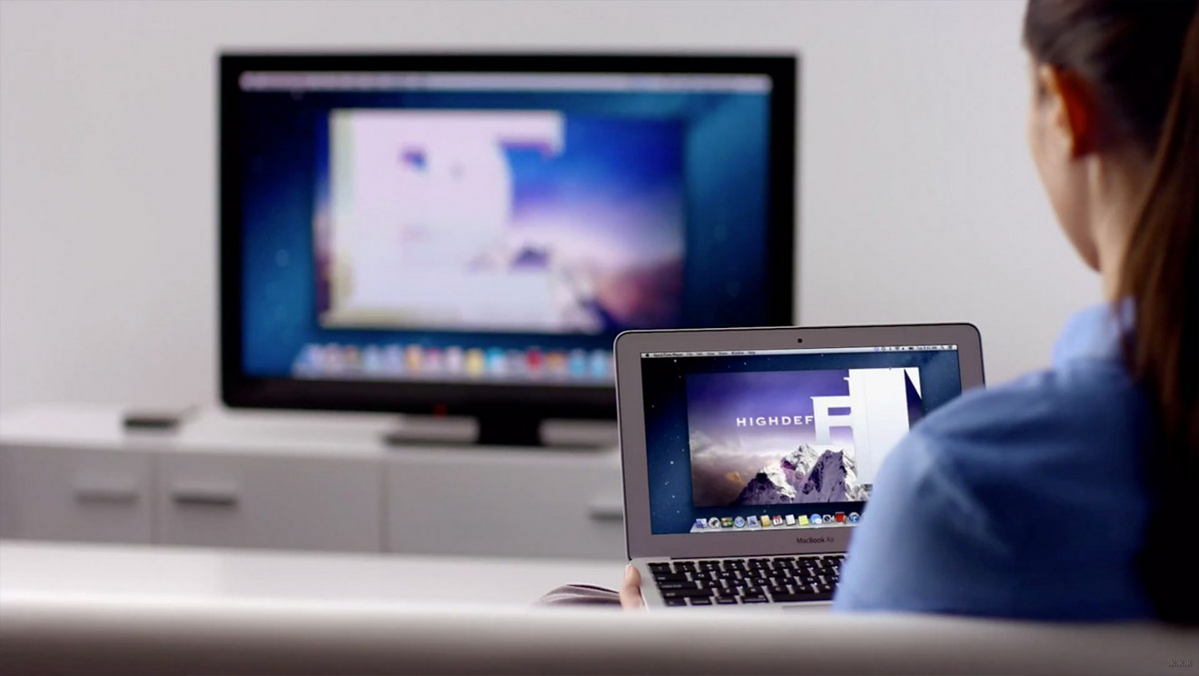 Как можно вывести картинку с ноутбука на телевизор