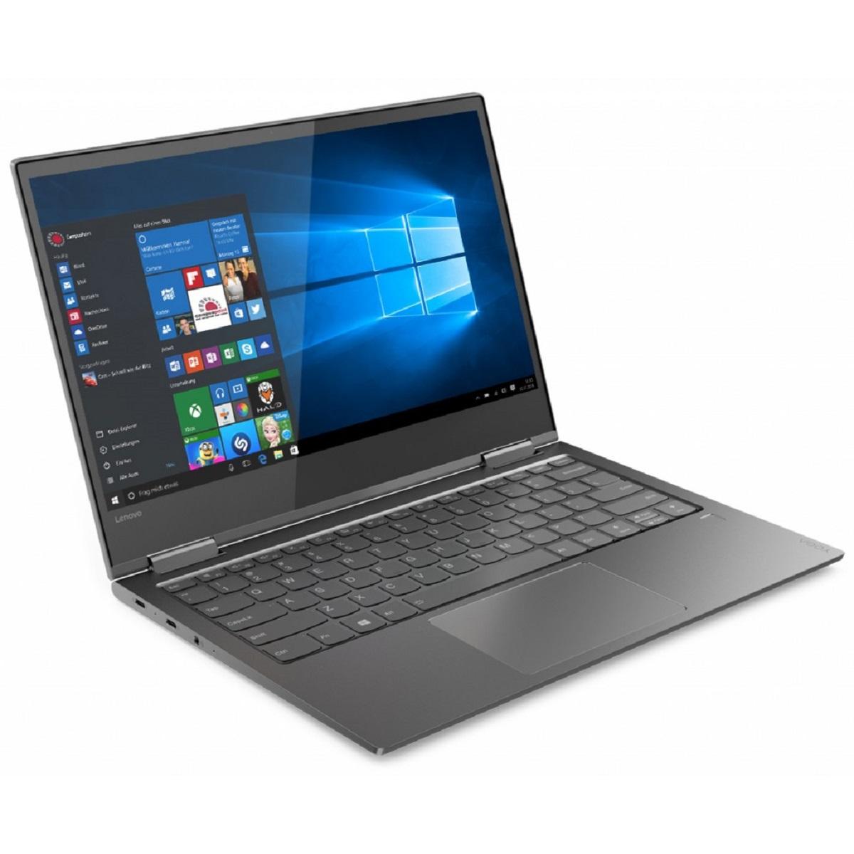 Ноутбуки Lenovo пользуются популярностью у пользователей
