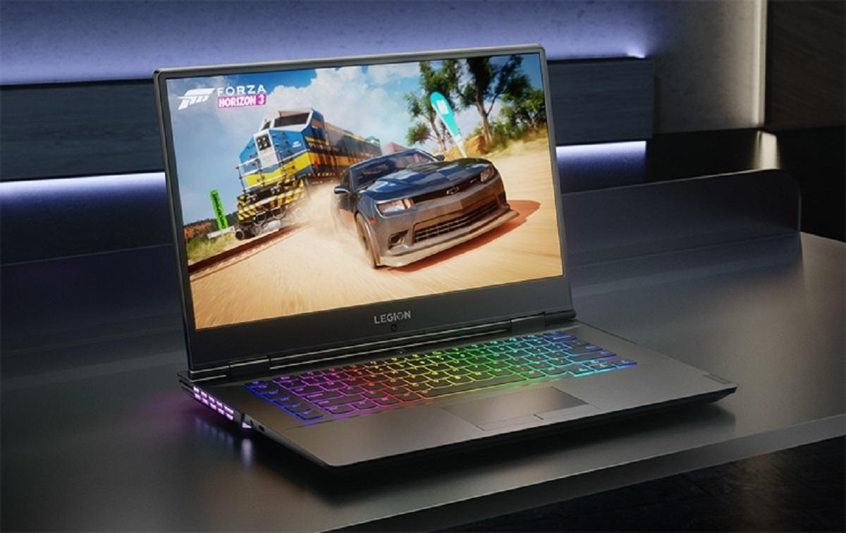 Ноутбуки Lenovo отличаются хорошим качеством сборки