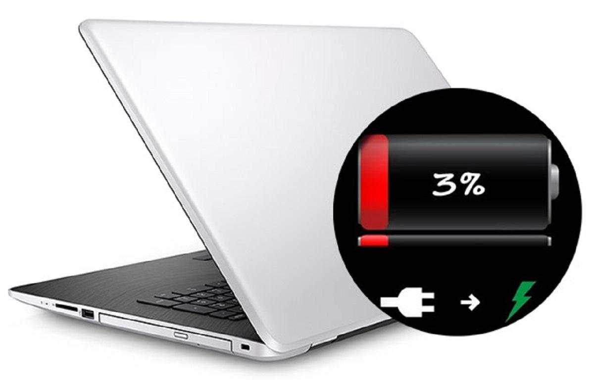 Причины быстрого разряда батареи