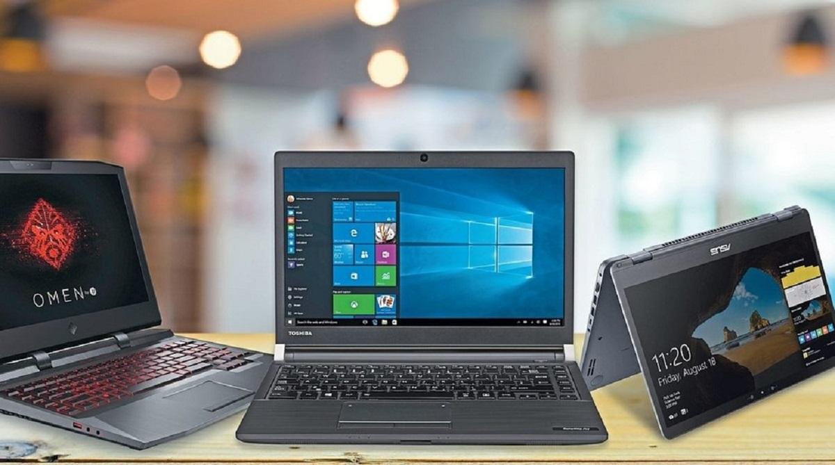 Фото ноутбука Lenovo
