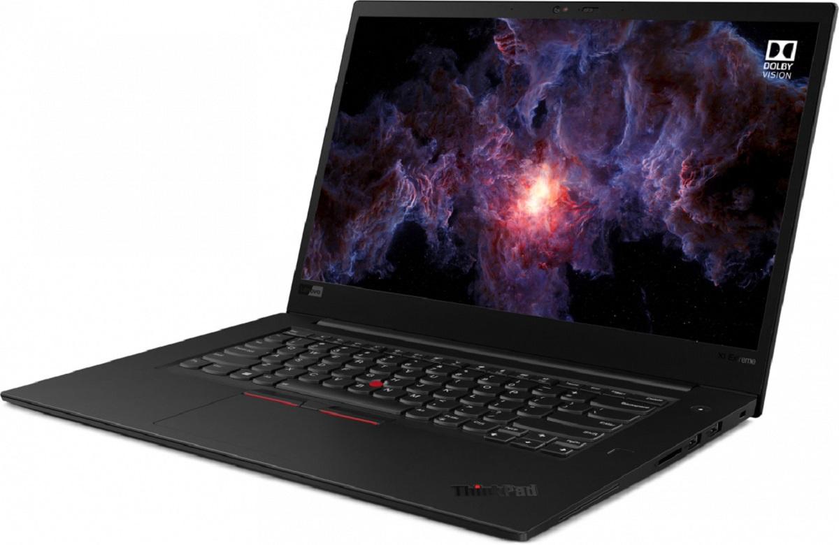 Ноутбук нового поколения