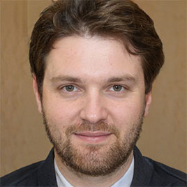 Кравцов Даниил Александрович