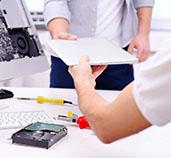 Отремонтировать ноутбук в Москве недорого