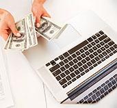 Продать старый или новый ноутбук в Москве дорого