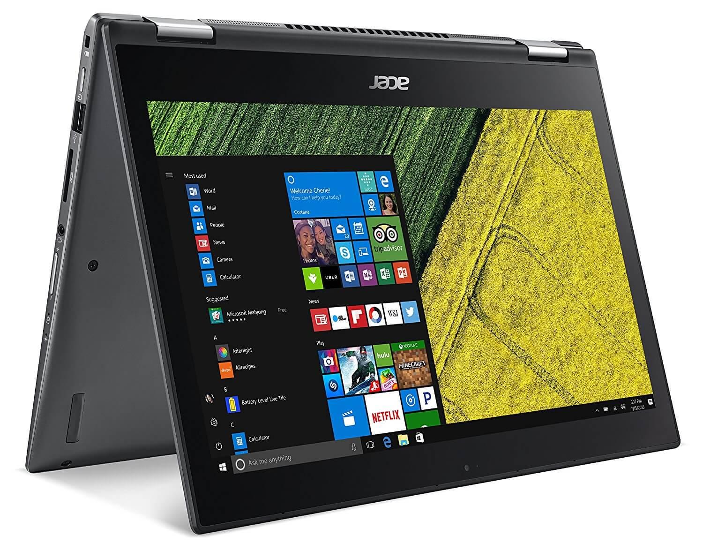 Ноутбук-трансформер Acer SPIN 1