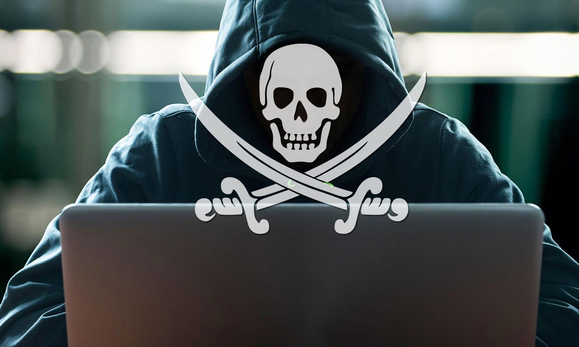 Главная проблема - пиратство