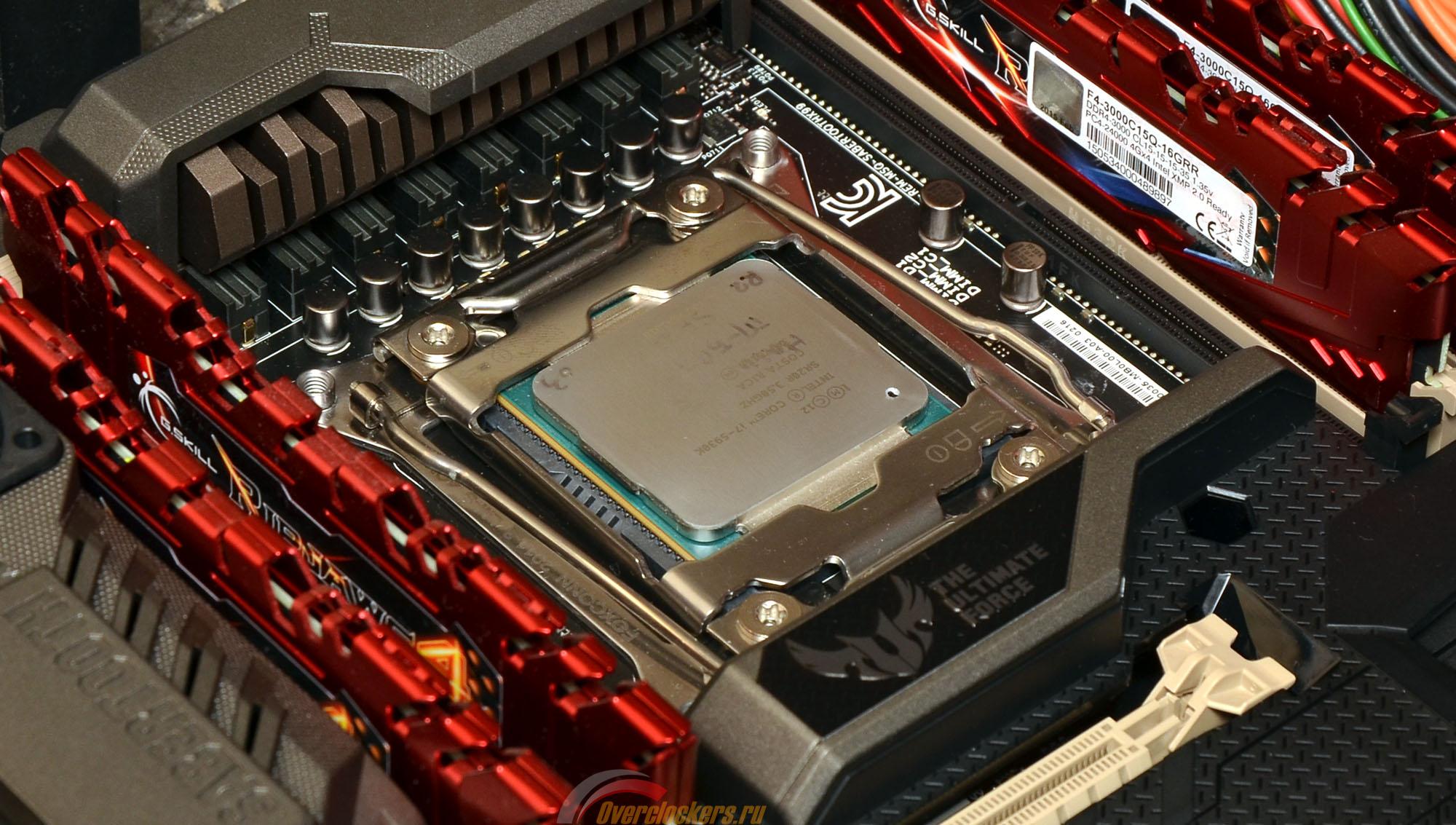 Процессор - сердце системы