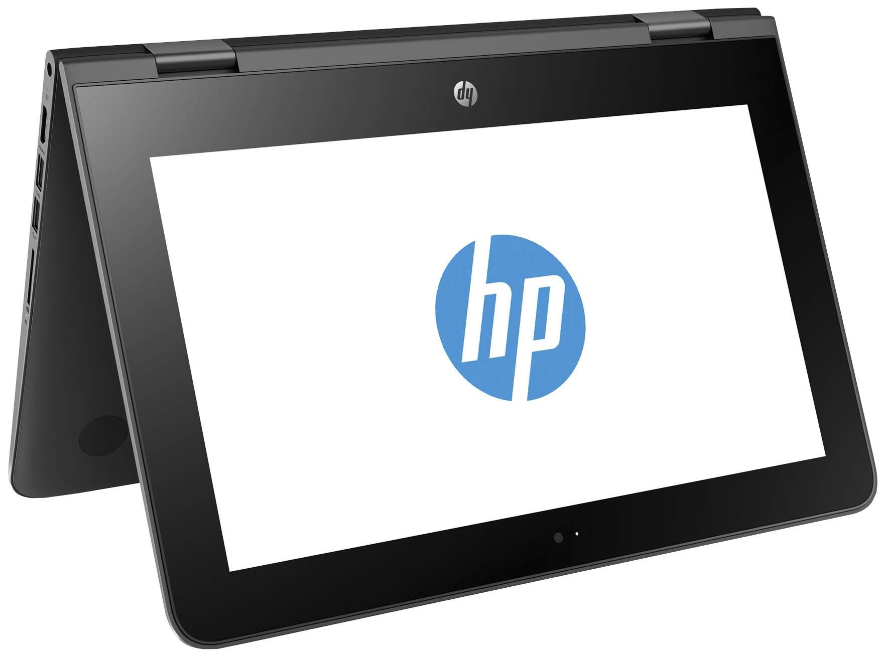 Модель ноутбука HP 11-ab100 x360