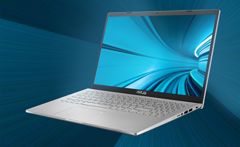 На фото модель ASUS VivoBook X509UJ-EJ048