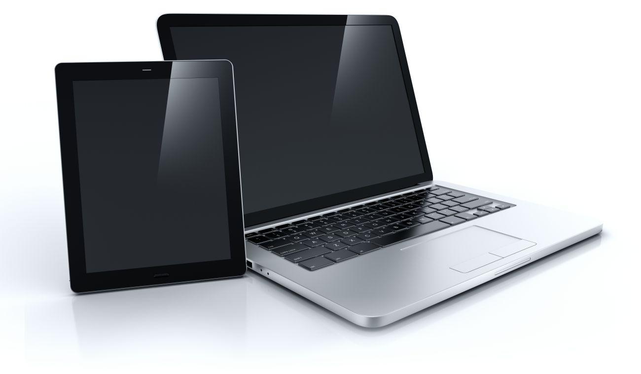 Ноутбук или планшет - что лучше
