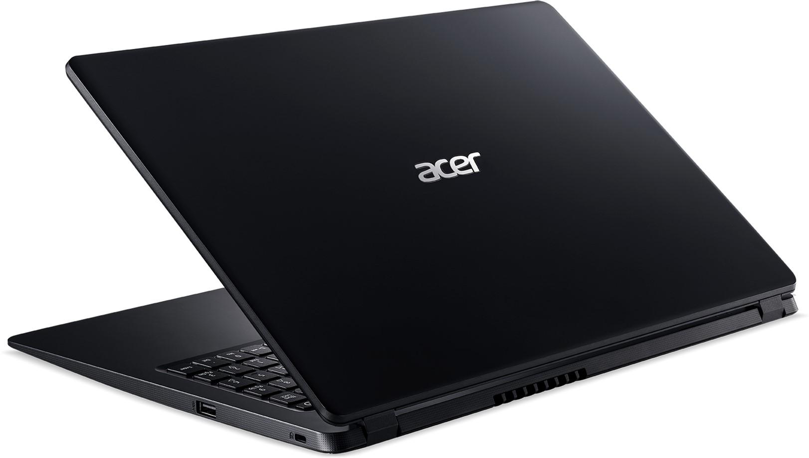 Так выглядит ноутбук Acer Aspire 3 A315-42