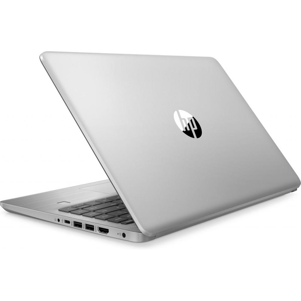 На фото лэптоп HP 340S G7