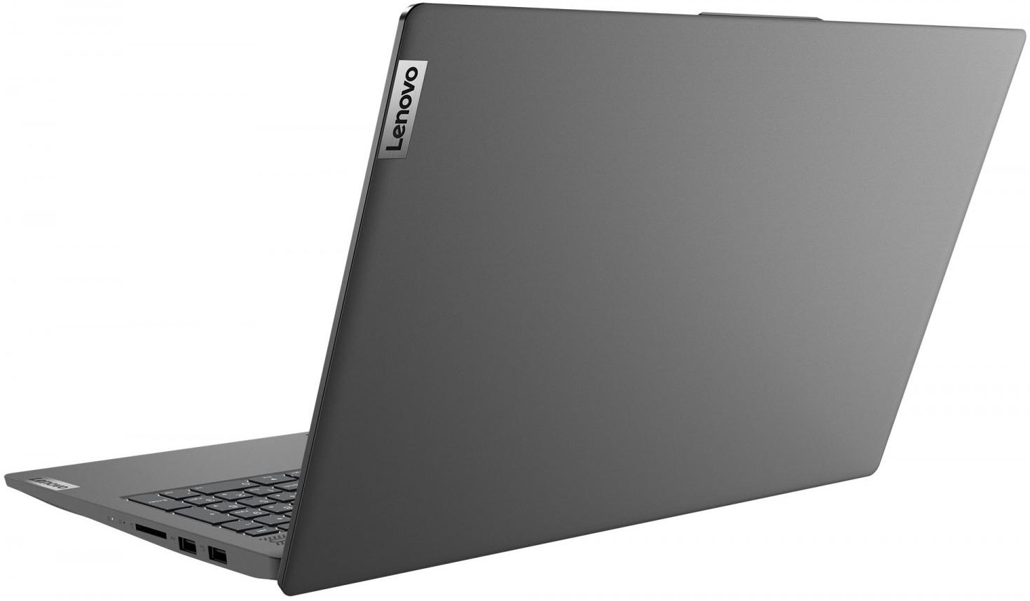 На фото модель Lenovo IdeaPad 5 15