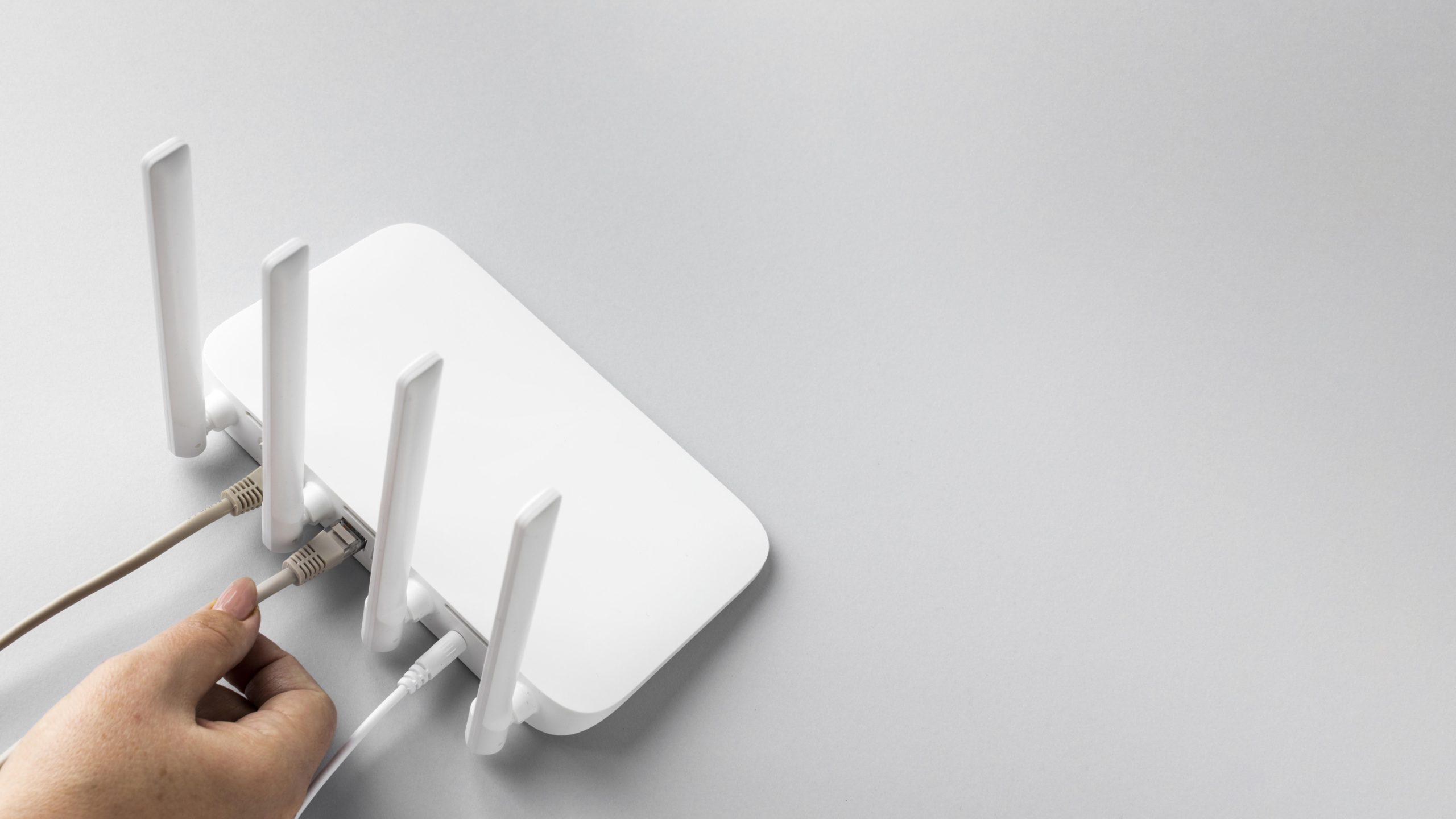 Самостоятельно настраиваем Wi-Fi роутер