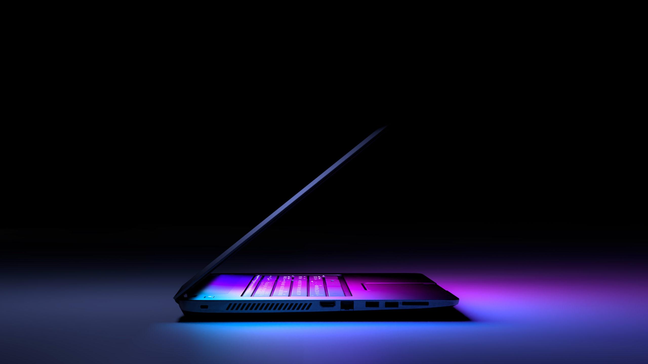 Обзор лэптопов для более сложных нагрузок