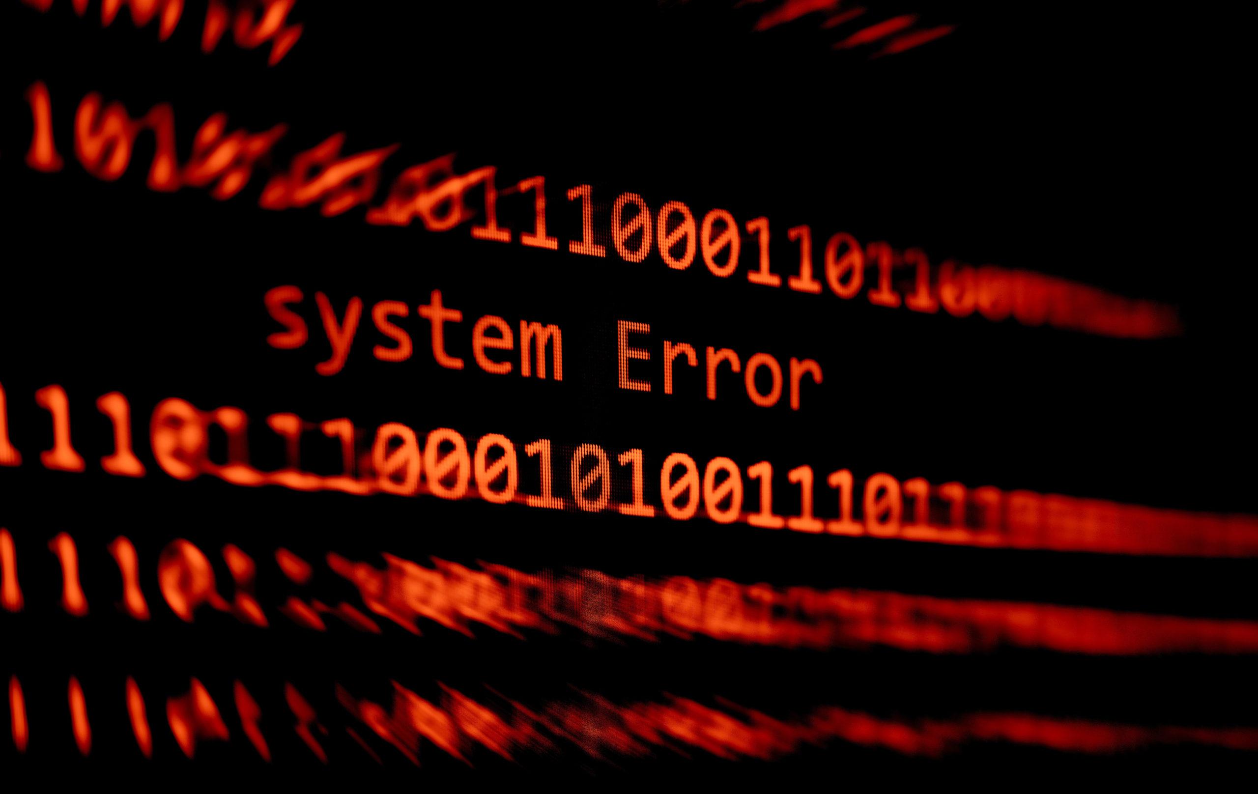 Как бороться с проблемами операционной системы