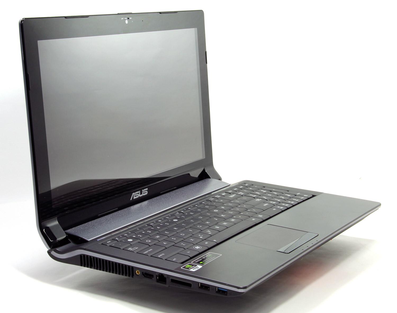 Поэтапная разборка ноутбука Asus n53s