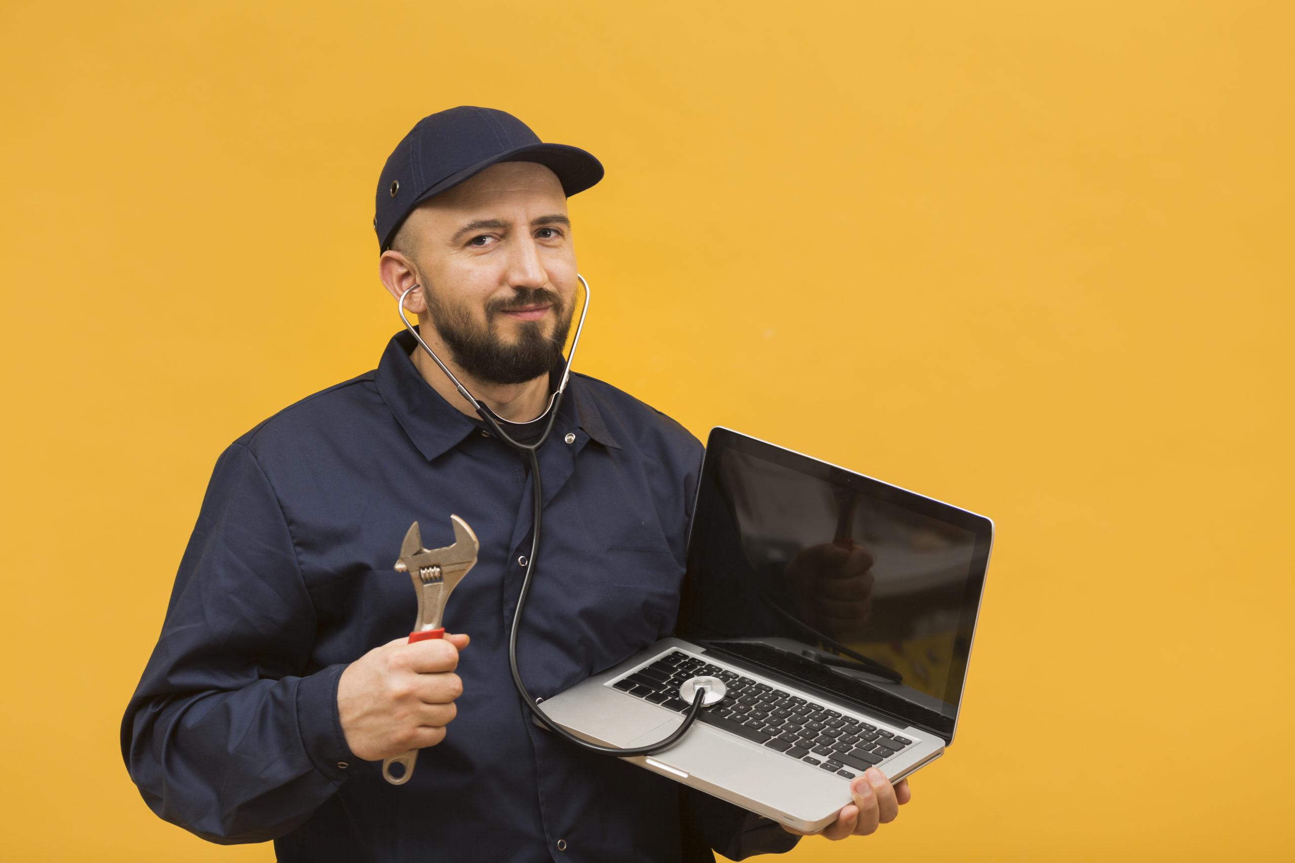 Советы пользователям ноутбуков