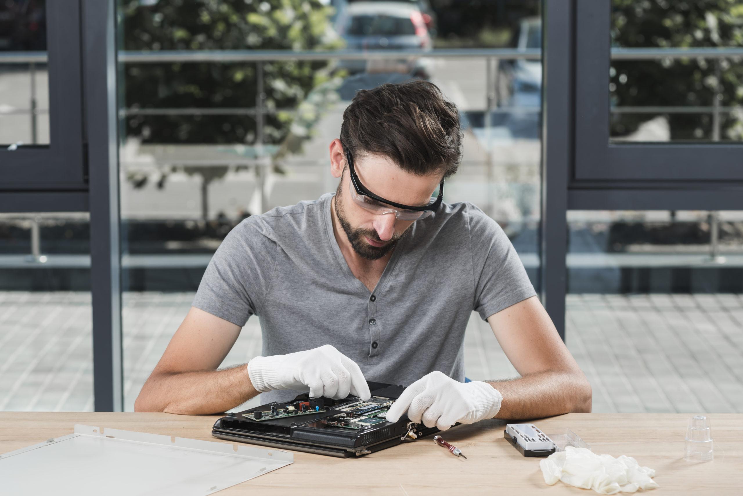 Повышаем скорость работы ноутбука