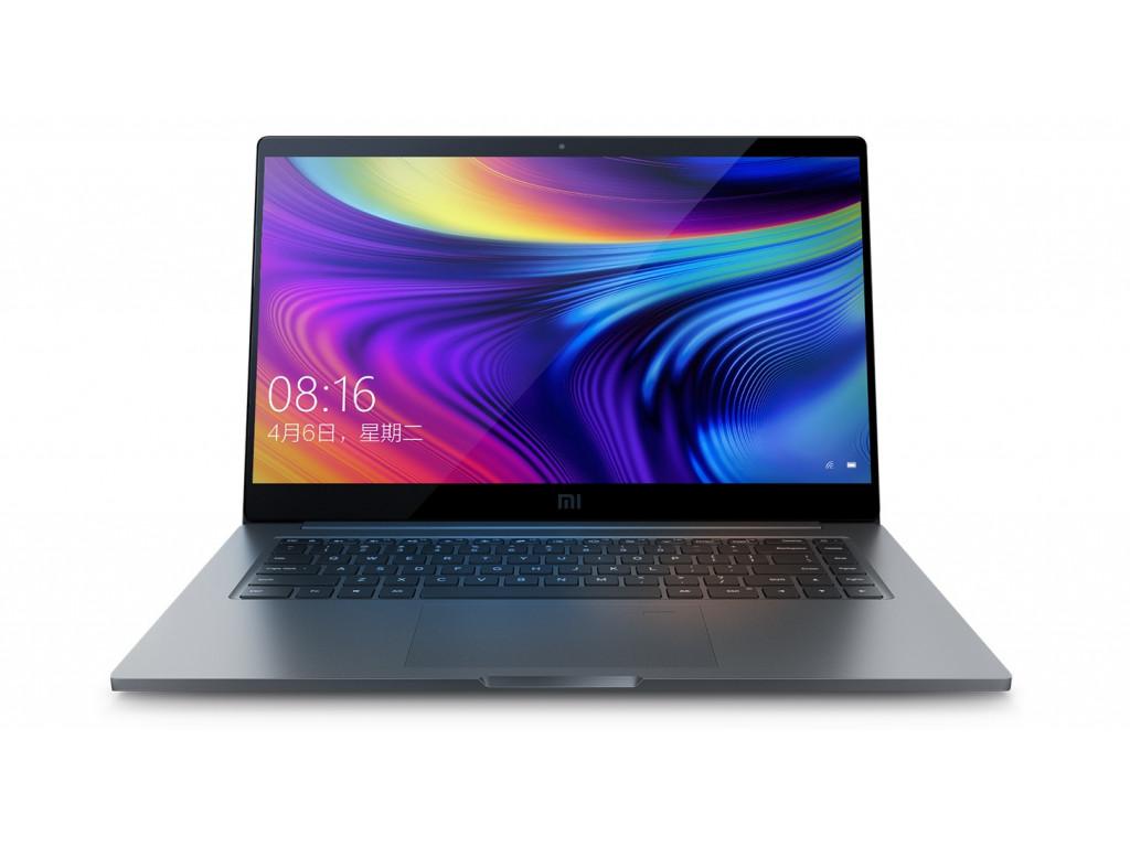 Так выглядит модель Xiaomi Mi Notebook Pro 15.6″ 2020