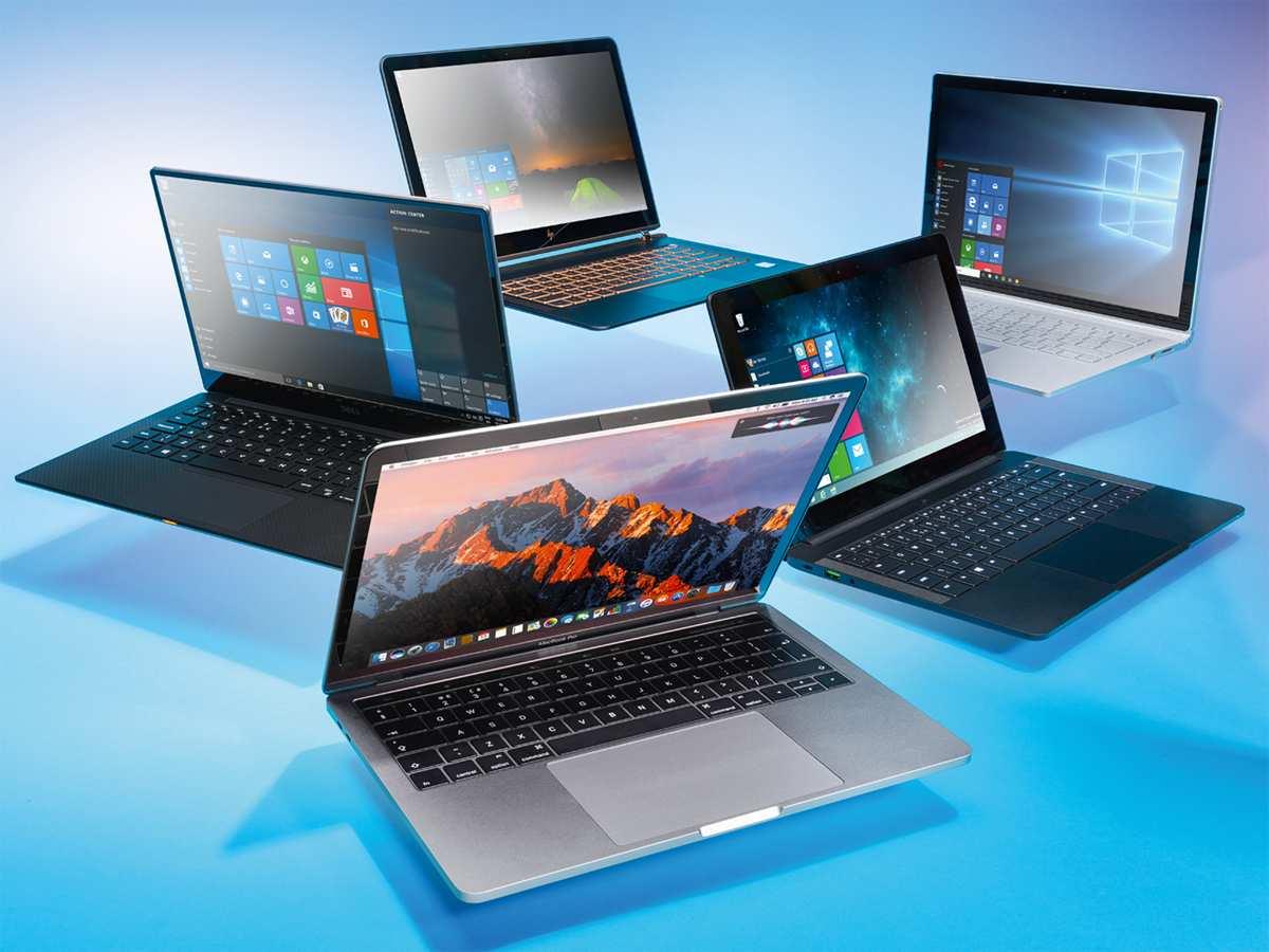 фото Выбор ноутбука для дома и учебы