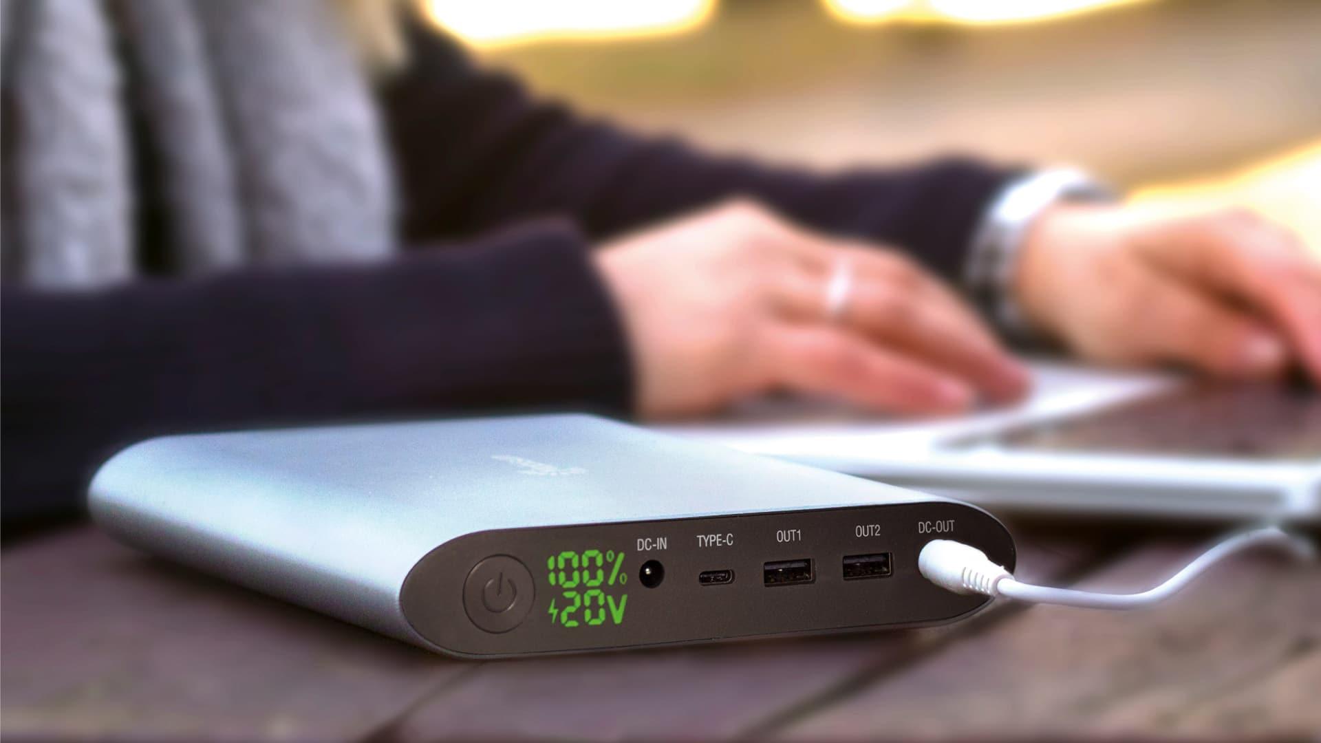 фотоВыбор Power Bank для зарядки ноутбуков