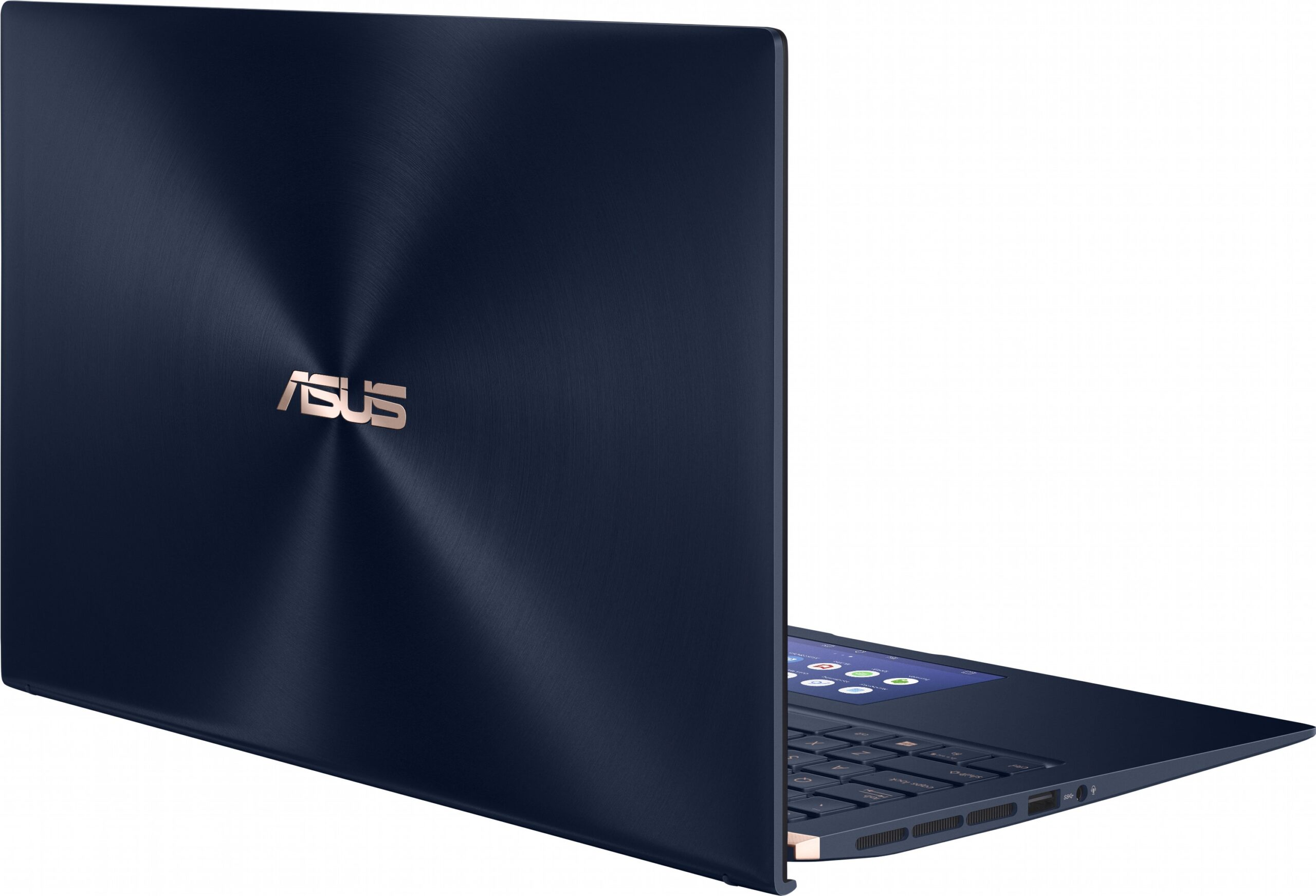 фото ASUS ZenBook Flip 15 UX563