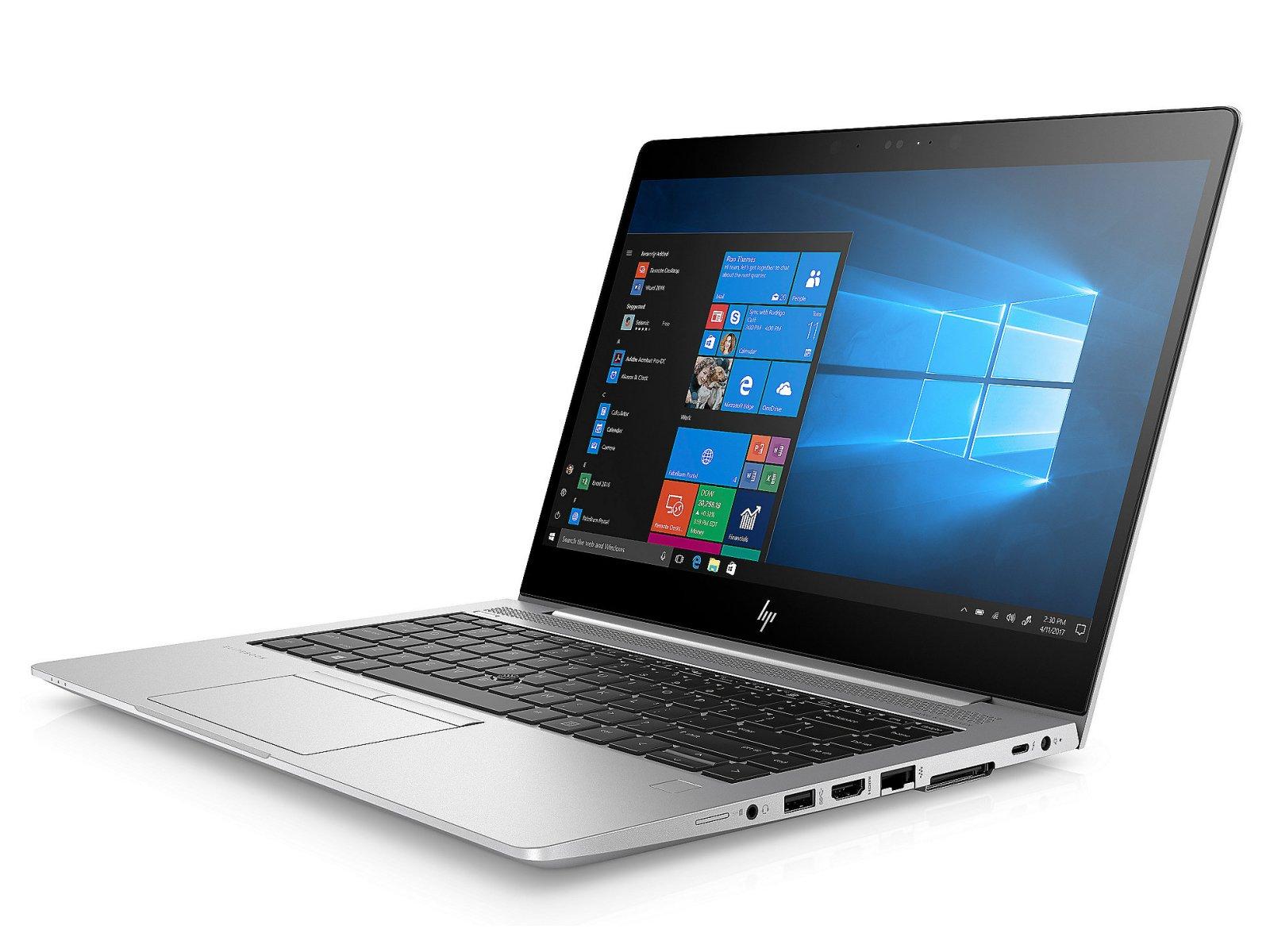 фото HP EliteBook 840 G5