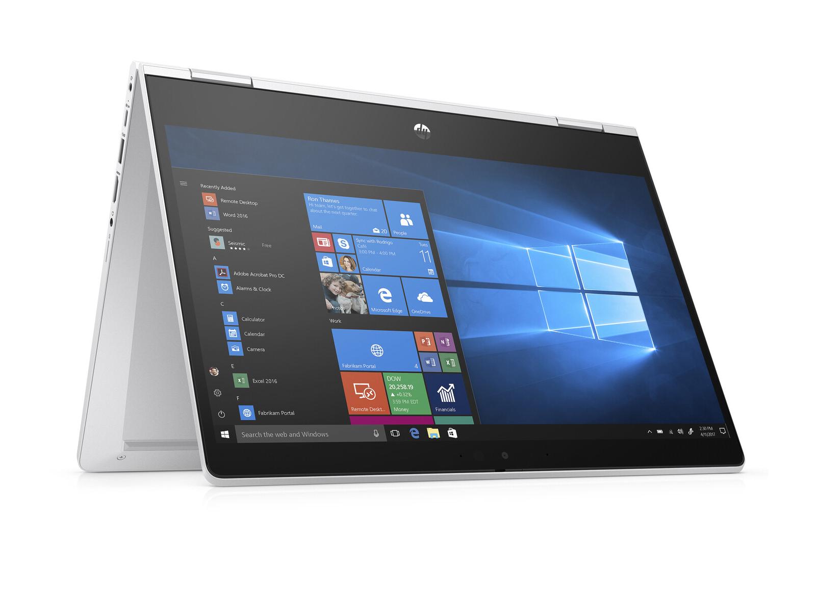 фото HP ProBook x360 435 G7