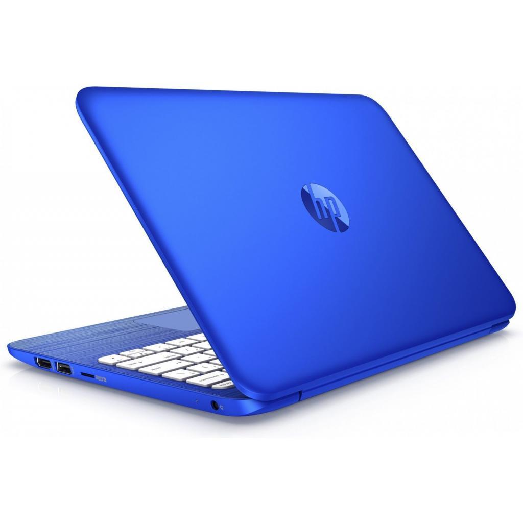 фото HP Stream 11