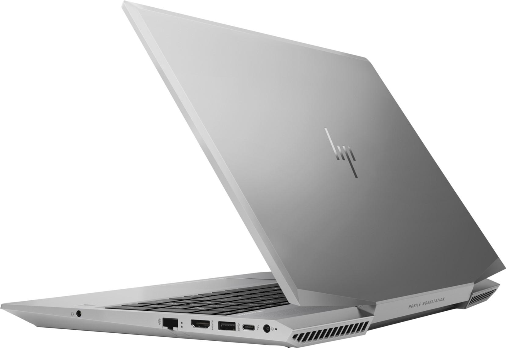 фото HP ZBook Studio x360 G5