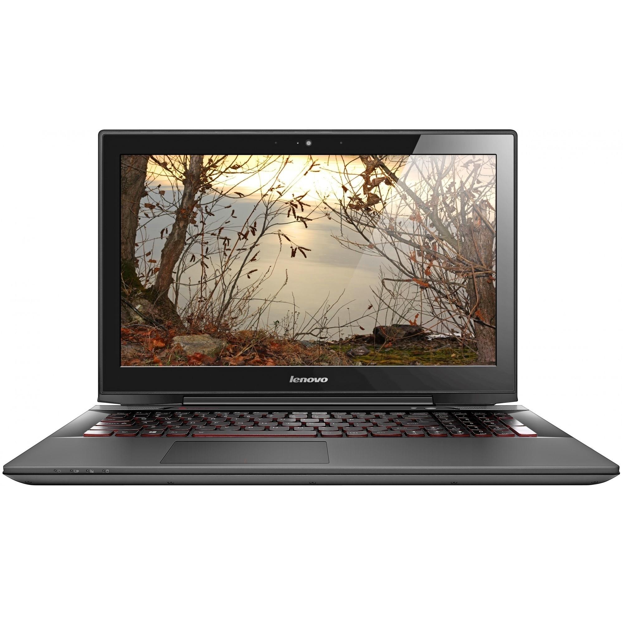 фото Lenovo IdeaPad Y50–70