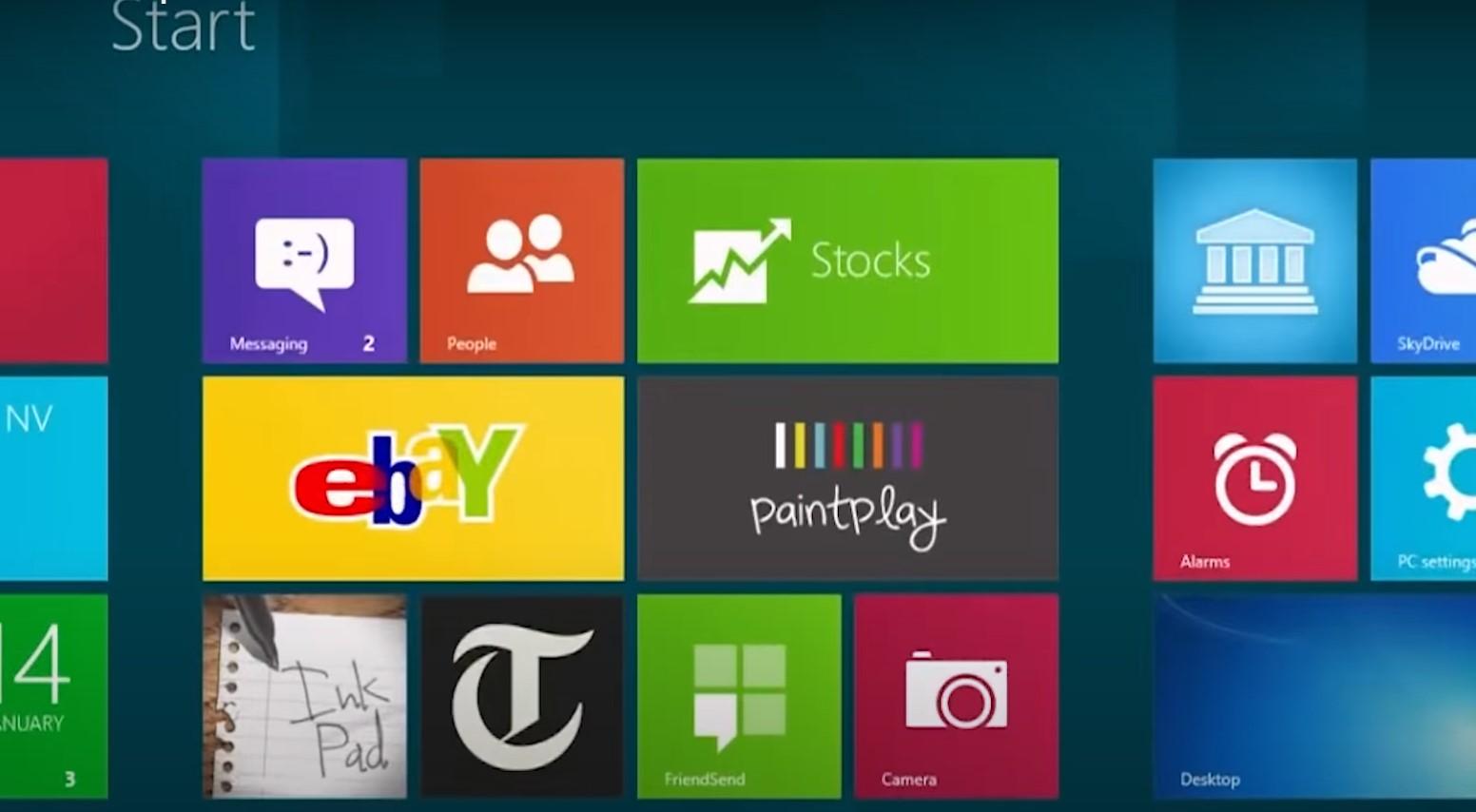 фото Какая операционная система лучше для ноутбука