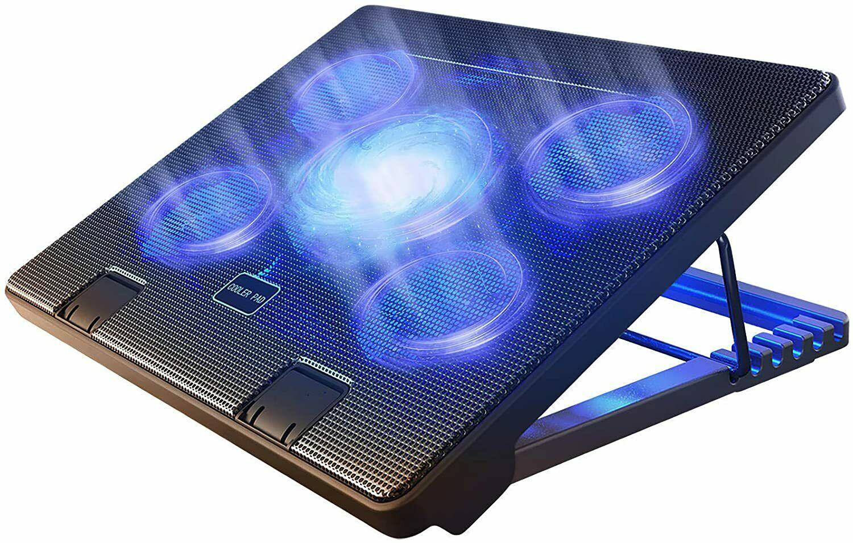 Фото Kootek Laptop Cooling Pad
