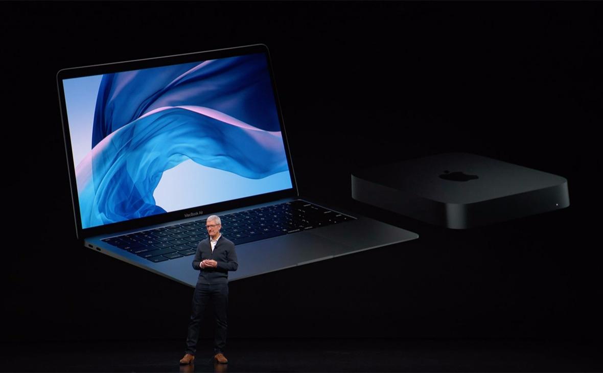 MacBook от Apple