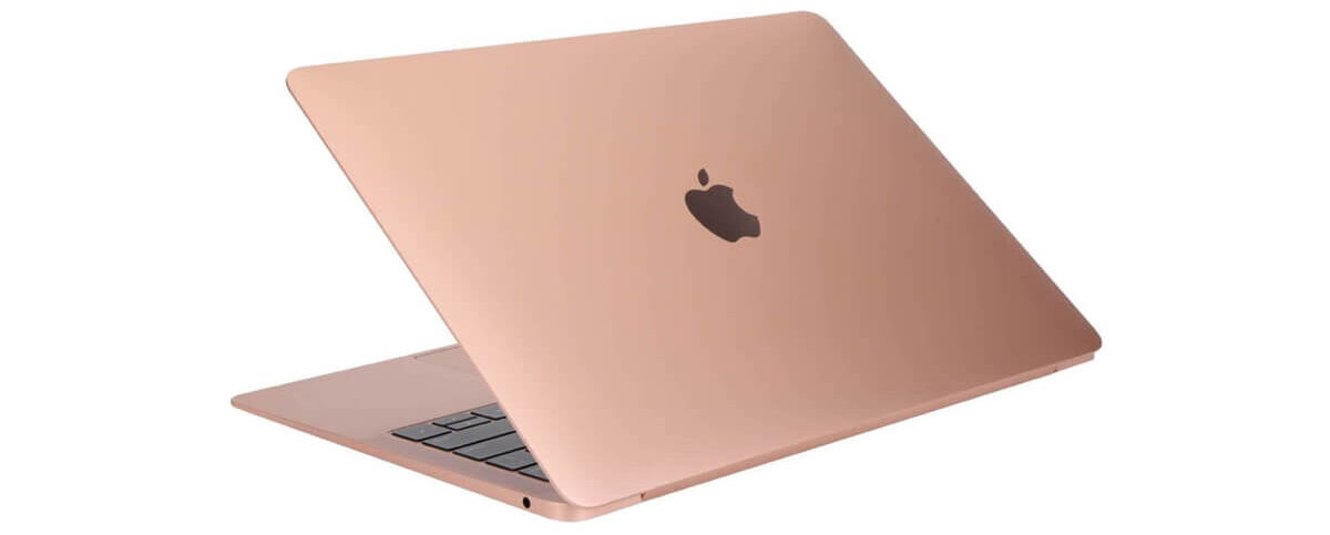 Фото Apple MacBook Air 13