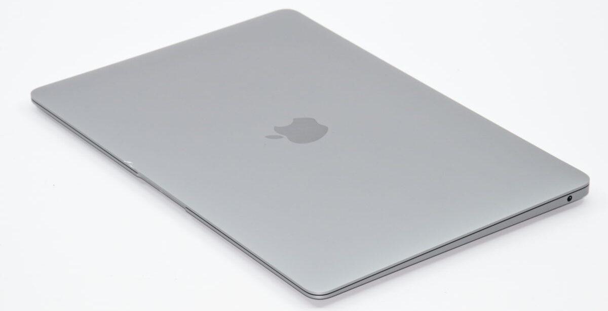 Фото Apple MacBook