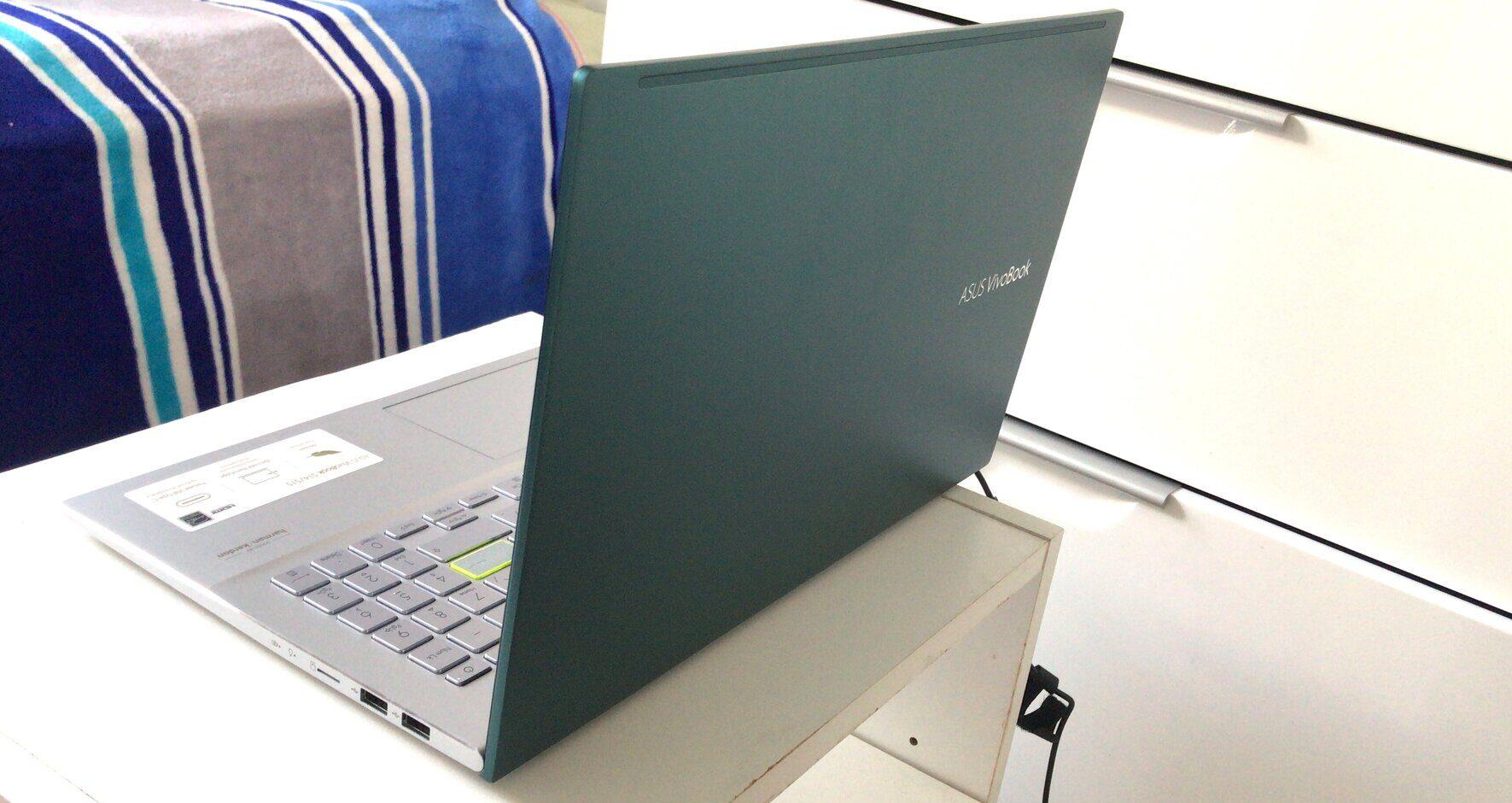 Фото VivoBook S15