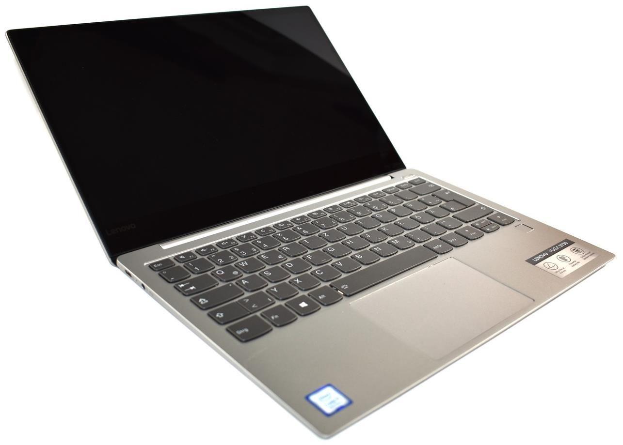 Фото Lenovo Yoga 730 13