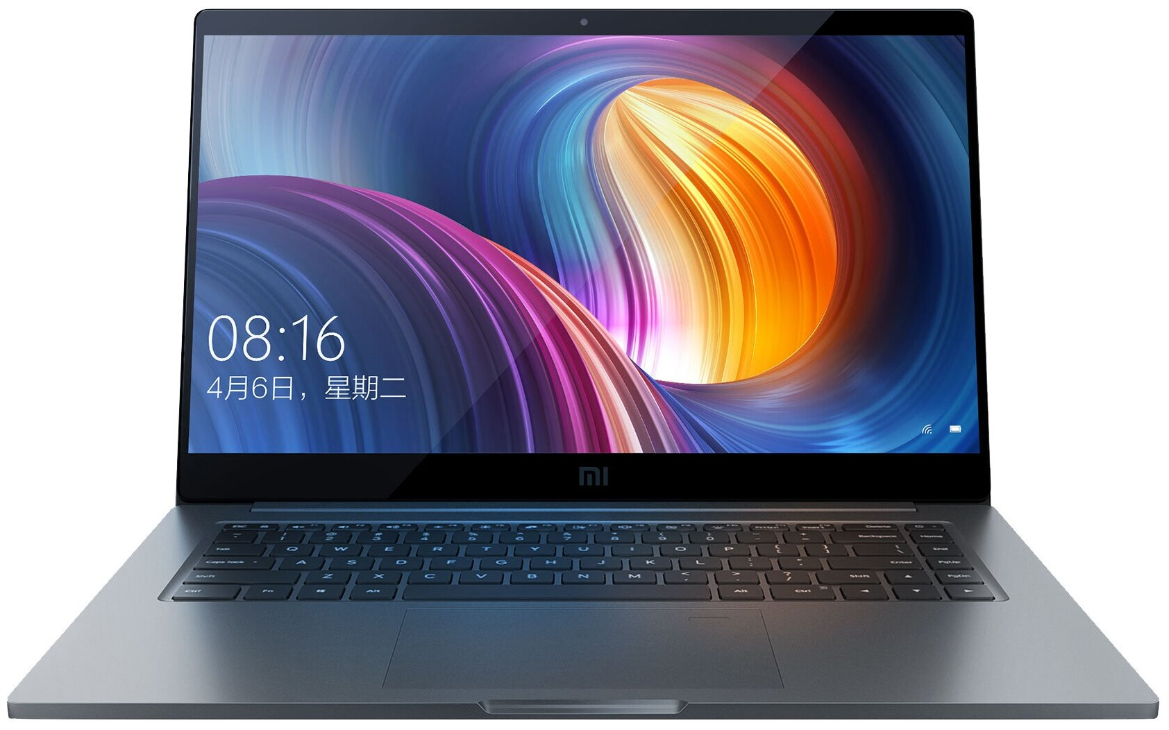 новые ноутбуки Xiaomi