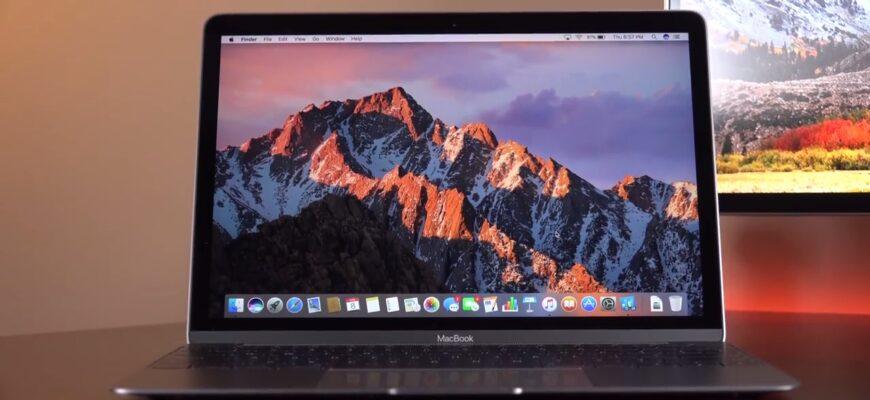 Подержаные ноутбуки Apple