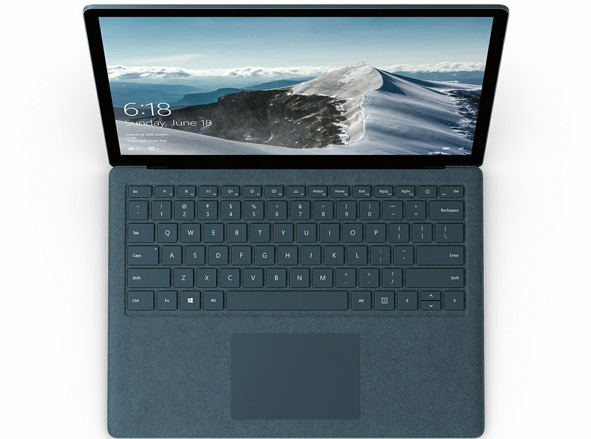 Фото Microsoft Surface