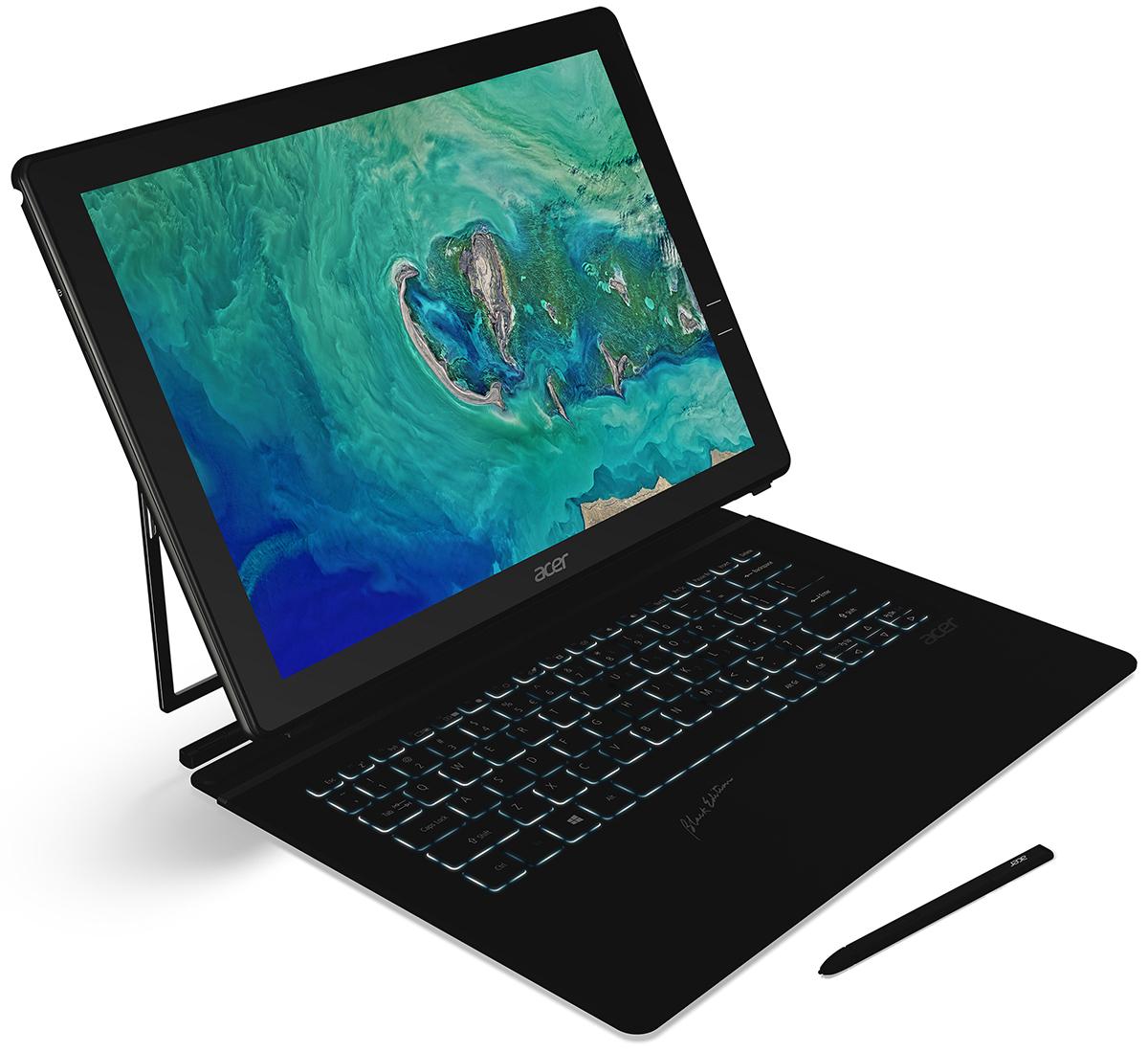 Фото Acer Switch 7