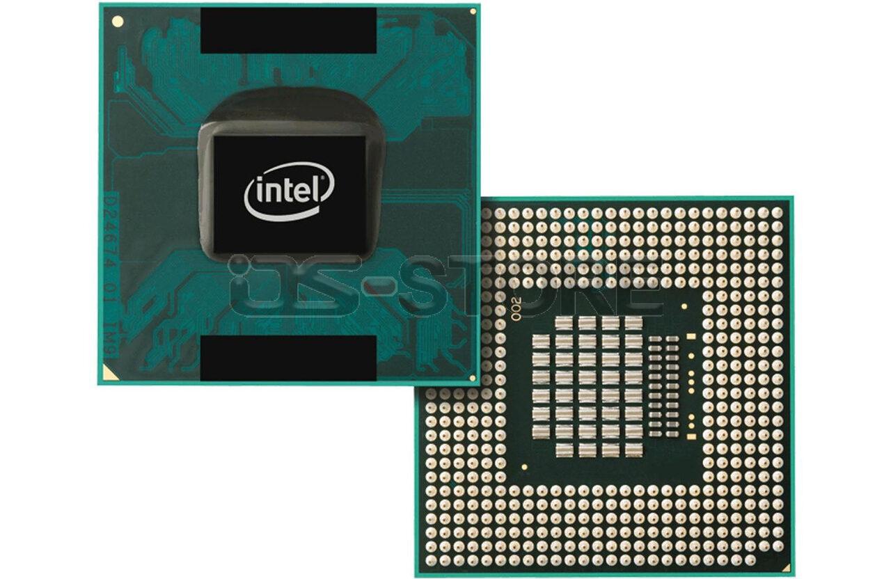 Фото процессора