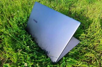 Фото Honor MagicBook X 15