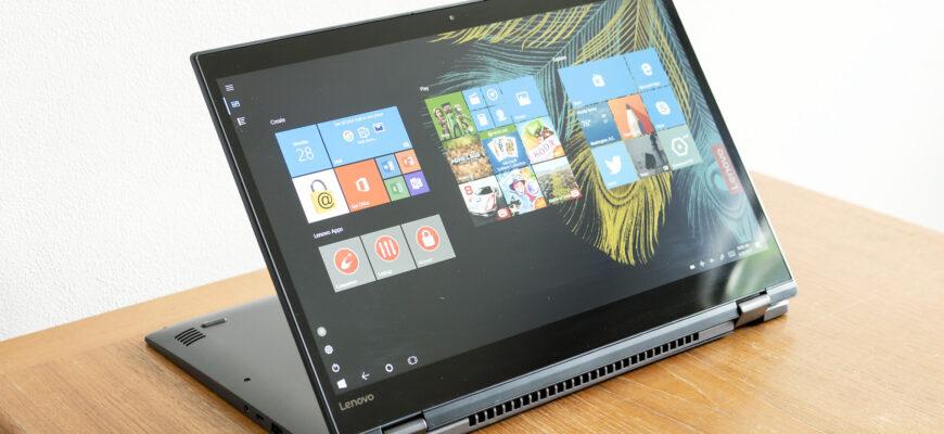 Фото Lenovo IdeaPad Flex 5