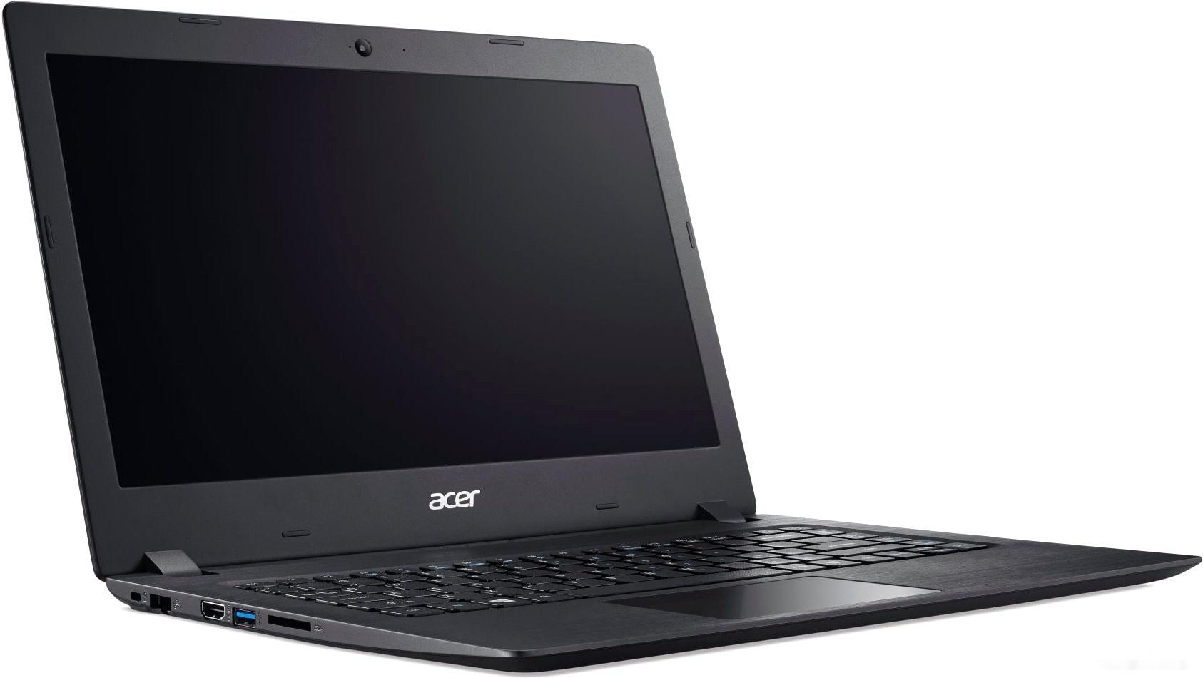 Фото Acer ASPIRE